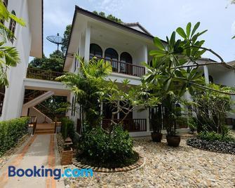 Baan Imm Sook Resort - Chanthaburi - Bina
