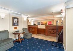 Red Lion Hotel Rosslyn Iwo Jima - Arlington - Lobby