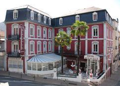 Hôtel Acropolis - Lourdes - Edificio