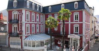 Hôtel Acropolis - Lourdes - Toà nhà