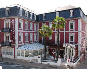Hôtel Acropolis - Lourdes - Building