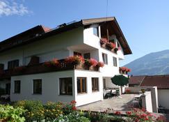 Gästehaus Treichl-Ganglbauer - Fügen - Gebäude