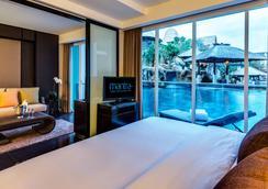 The Sakala Resort Bali - All Suites - South Kuta - Beach