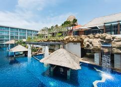 The Sakala Resort Bali - Νότια Κούτα - Πισίνα