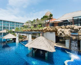 The Sakala Resort Bali - South Kuta - Pool