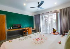 Diamond D'Angkor Boutique - Siem Reap - Bedroom