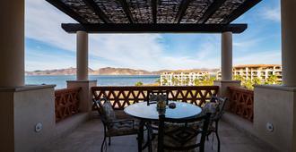 Paraiso Del Mar Resort E501 3 Bed by Casago - La Paz - Balcony