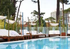 Awa Boutique Design Hotel - Punta del Este - Pool