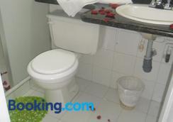 Hotel Bella Montana - Manizales - Bathroom
