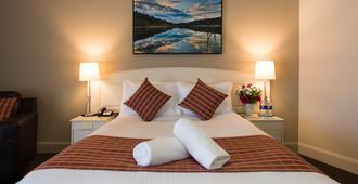Bowen Inn Motel - Lithgow - Bedroom