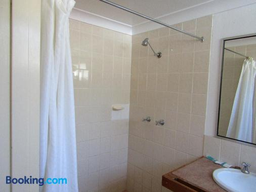 Beach Drive Motel - Batemans Bay - Bathroom