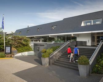 Van Der Valk Hotel 's-Hertogenbosch - Vught - Building