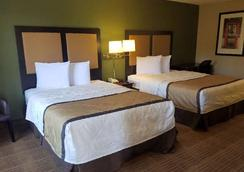 Extended Stay America - Roanoke - Airport - Roanoke - Phòng ngủ