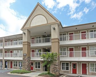 Extended Stay America - Roanoke - Airport - Roanoke - Gebouw