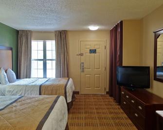 Extended Stay America Suites - Roanoke - Airport - Roanoke - Κρεβατοκάμαρα