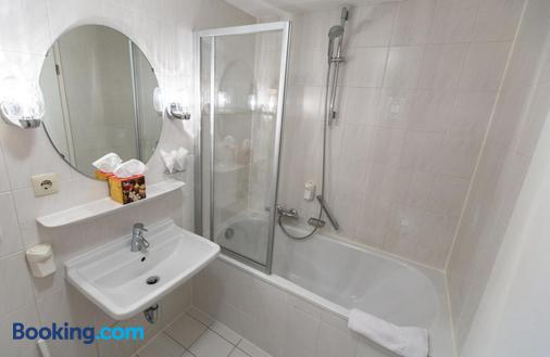 Ambassador - Karlsruhe - Bathroom