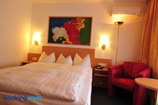 Ambassador - Karlsruhe - Bedroom