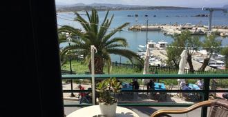 Arocaria Apartments - Chania - Balcony