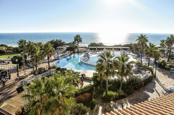 Aldiana Club Andalusien - Chiclana de la Frontera - Pool