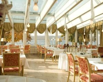 Seehotel Leoni - Berg am Starnberger See - Ресторан