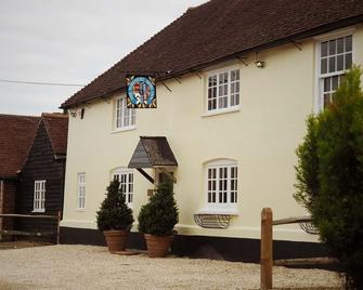The Foresters Arms - Petworth - Gebouw