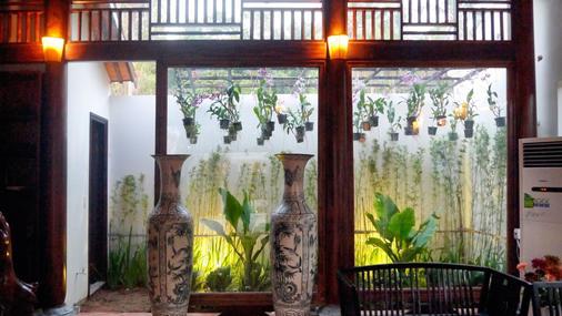 Hoi An Phu Quoc Resort - Phu Quoc