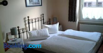 aCasa Bed & Breakfast - Frankfurt - Quarto