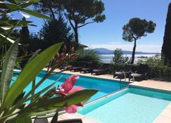 Villa Schindler - Manerba del Garda - Pool