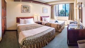 Ritz Apart Hotel - La Paz - Quarto