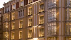 Hotel Boutique Gareus - Valladolid - Building