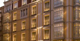 Hotel Boutique Gareus - Valladolid - Edifício