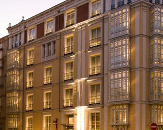 Hotel Boutique Gareus - Valladolid - Edificio