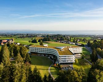 Oberwaid Hotel - Saint Gallen - Building