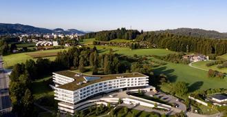 Oberwaid Hotel - Saint Gallen - Vista externa