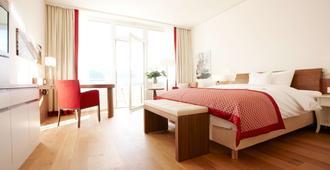 Oberwaid Hotel - Saint Gallen - Bedroom