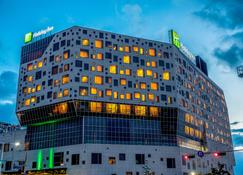 Holiday Inn Gwangju - Gwangju - Gebouw