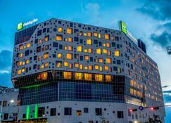 Holiday Inn Gwangju - Кванджу - Здание