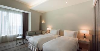 Hotel Cozzi Zhongshan Kaohsiung - Kaohsiung - Habitación