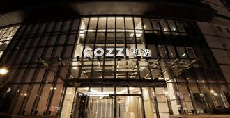 Hotel Cozzi Zhongshan Kaohsiung - קאושיונג