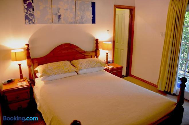 Rosemoore Bed & Breakfast - Perth - Bedroom