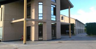 Motel Acropolis - Camponaraya - Building