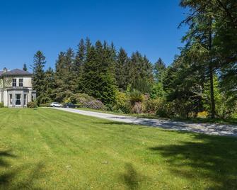 Currarevagh House - Oughterard - Vista del exterior