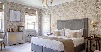 The Queensberry Hotel - Bath - Bedroom