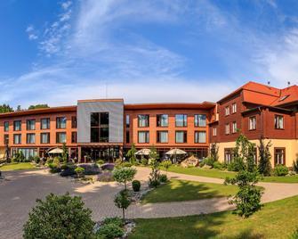 Hotel Zochova Chata - Modra - Building