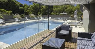Raices Aconcagua Mendoza - Mendoza - Πισίνα