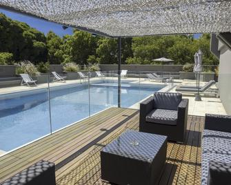 Raices Aconcagua Mendoza - Mendoza - Pool