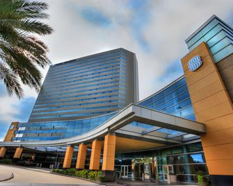 Royal Sonesta Houston Galleria - Houston - Edificio
