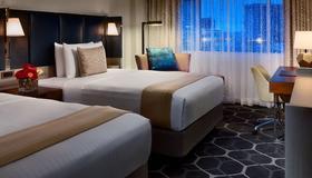 Royal Sonesta Houston Galleria - Houston - Bedroom