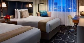 Royal Sonesta Houston Galleria - יוסטון - חדר שינה