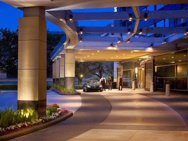 Royal Sonesta Houston Galleria - Houston - Building
